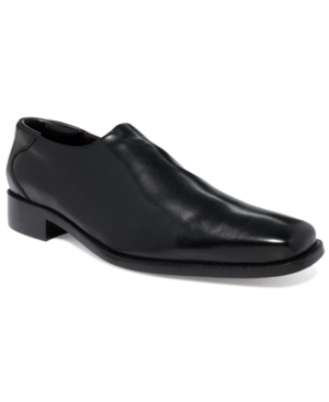 Donald J Pliner Men's Rex Loafer Men's Shoes In Black