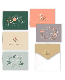Soft Springs Floral All Occasion Assortment