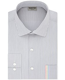 Kenneth Cole Reaction Men's Slim-Fit Shirt