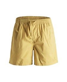 Jack & Jones Men's Colorful Beach Shorts