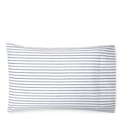 Lauren By Spencer Stripe Standard Pillowcase