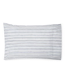 Spencer Stripe Standard Pillowcase