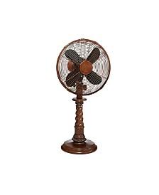 DecoBreeze Raleigh Table Fan