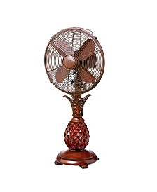 DecoBreeze Makani Table Fan