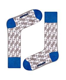 Men's Casual Socks - Seahorse