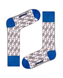 Love Sock Company Men's Casual Socks - Seahorse