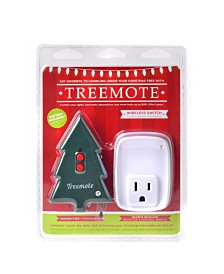 Treemote Remote Switch for Christmas Lights