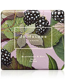 Blackberry & Bay Soap, 3.5-oz.