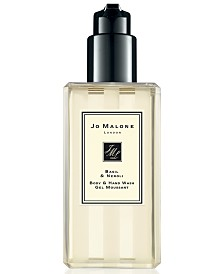 Jo Malone London Basil & Neroli Body & Hand Wash, 8.5-oz.