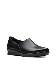 Clarks Collection Women's Hope Porter Flats