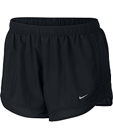 Nike Plus Size Tempo Running Shorts