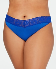 Cosabella Women's Plus Size Adore Thong ADORE0341P, Online Only