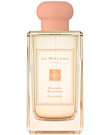 Orange Blossom Cologne, 3.4-oz.