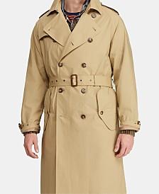 Polo Ralph Lauren Men's Topcoat