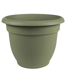"Bloem Ariana 16"" Self Watering Planter"