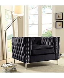 Da Vinci Club Chair