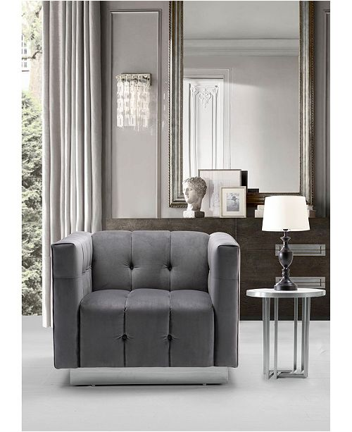 Chic Home Primavera Club Chair