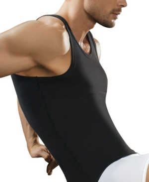 Firm Compression Tank