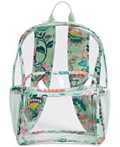8cc21c8e3 Vera Bradley Clearly Colorful Backpack