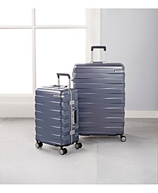 FrameLock Hardside Luggage Collection