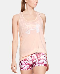 774ed6e0d6 Under Armour Clothing for Women - Macy's