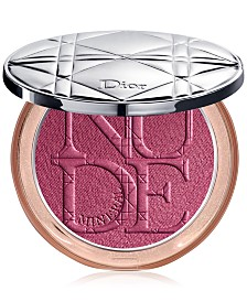 Diorskin Nude Luminizer Blush Limited Edition