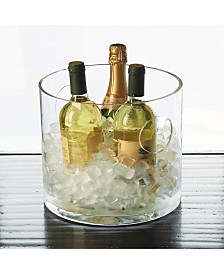 Global Views Round Ice Bucket Cooler