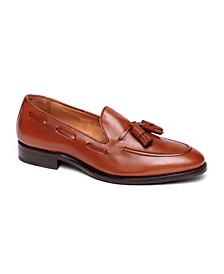Men's California Tassel Loafers
