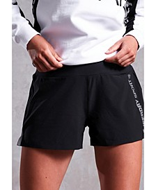 Active Loose Shorts