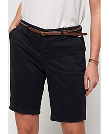 Chino City Shorts