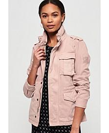 Camari Rookie Jacket