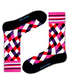 Love Sock Company Women's Socks - Milos