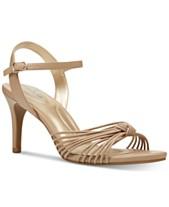 e9a1b08b3b53 Bandolino Jionzo Strappy Dress Sandals
