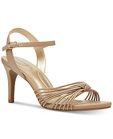 Bandolino Jionzo Dress Sandals