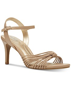 635d6c95a3fd3 Bandolino Sandals: Shop Bandolino Sandals - Macy's