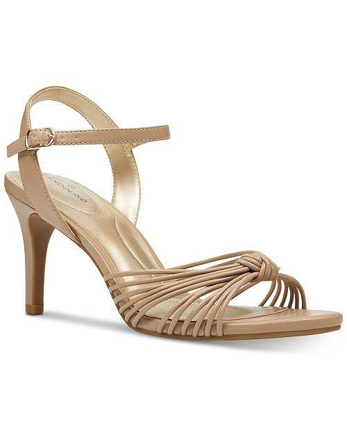 Bandolino Jionzo Dress Sandals