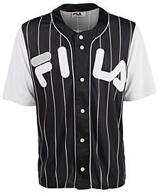 Men's Castro Baseball Jersey