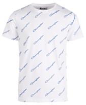 62724d46cb2d Champion Little Boys Script Logo T-Shirt