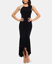 6fb2caa0 XSCAPE Beaded Dresses: Shop Beaded Dresses - Macy's