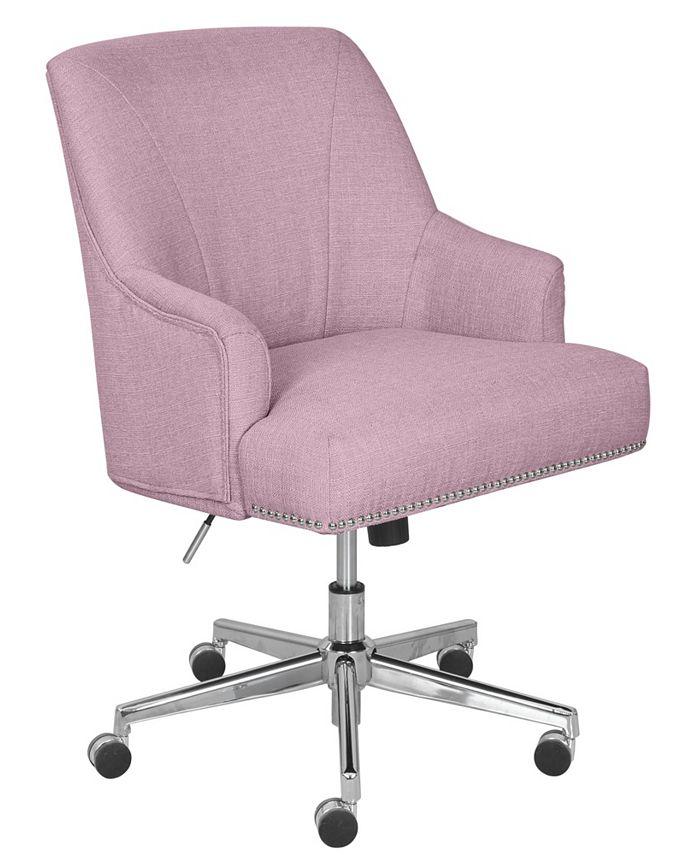 Serta - Leighton Home Office Chair, Quick Ship