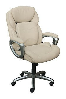 Serta Works My Fit Office Chair, Quick Ship