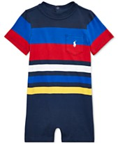 d73838d0a Baby Boy (0-24 Months) Ralph Lauren Kids Clothing - Macy s