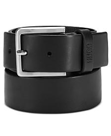 Hugo Boss Men's Gionios Casual Leather Belt