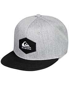 Toddler & Little Boys Swivells Snapback Hat