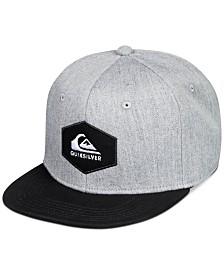 Quiksilver Toddler & Little Boys Swivells Snapback Hat