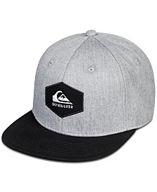 Quiksilver Big Boys Swivells Snapback Hat