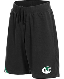 "Men's Double Dry 9"" Terry Gym Shorts"