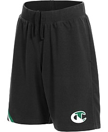 "Champion Men's Double Dry 9"" Terry Gym Shorts"