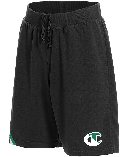 """Champion Men's Double Dry 9"""" Terry Gym Shorts"""