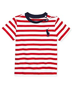 c600fc16 Baby Boy (0-24 Months) Ralph Lauren Kids Clothing - Macy's